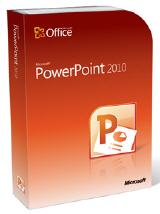 PowerPoint 2010 Box Shot