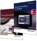 PowerPoint 2.0 Box Shot
