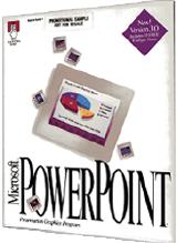 PowerPoint 3.0 Box Shot